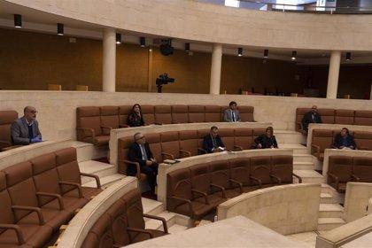 El consejero de Sanidad abrirá el viernes las comparecencias de la comisión del COVID en el Parlamento
