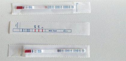 La sanidad privada ve razonable actuar de forma coordinada y a favor de regular precios de los test