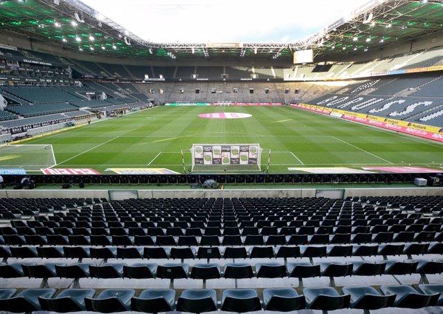 Fútbol.- La Bundesliga pospone cualquier decisión hasta el 23 de abril
