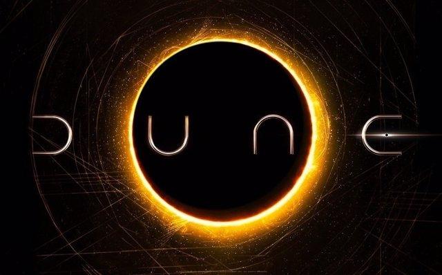 Logo de la película Dune
