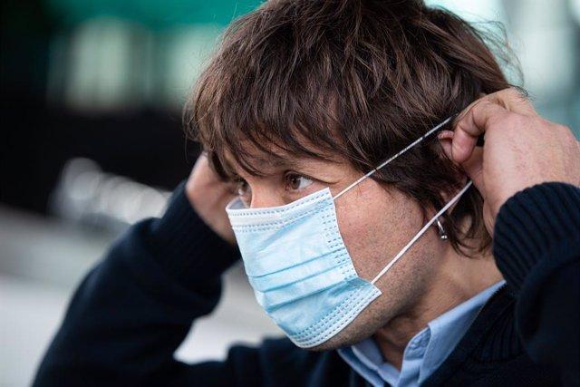 Coronavirus.- Confinada una localidad del centro de Bulgaria después de que un p