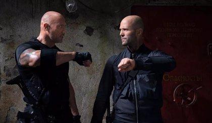 Fast & Furious Hobbs and Shaw 2: Dwayne Johnson promete nuevos personajes