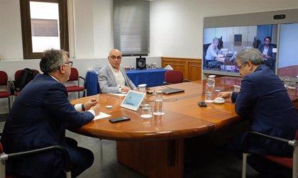 """El Comité de Emergencia Sanitaria descarta que Canarias sea un """"experimento"""" para el desconfinamiento"""