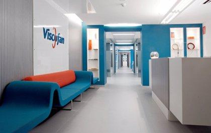 Viscofan mantiene la celebración de su junta de accionistas pero será telemática por el coronavirus