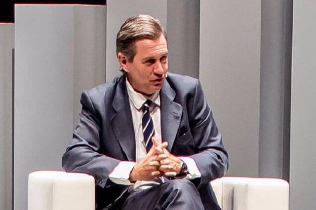 Beltrán de la Lastra, director de Inversiones de Bestinver
