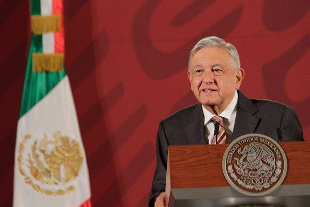 Economía.- López Obrador valora de forma positiva la postura de Trump en el acue