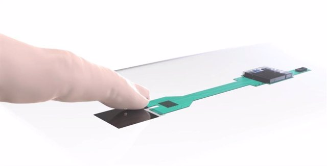 Qualcomm extenderá sus lectores de huella en pantalla a paneles plegables y disp