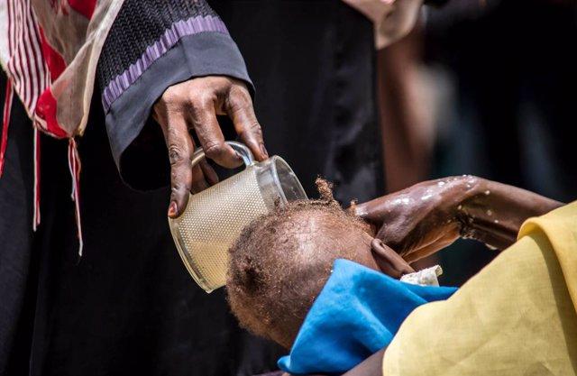 Coronavirus.- Cerca de 74 millones de personas en países árabes están en mayor r