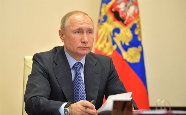 """Coronavirus.- Rusia tilda de """"muy egoísta y alarmante"""" la decisión de EEUU de su"""