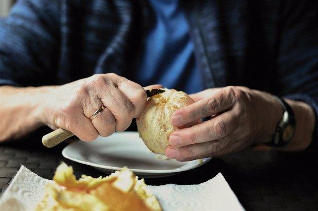 El servicio de 'Menjar a Casa' para personas mayores