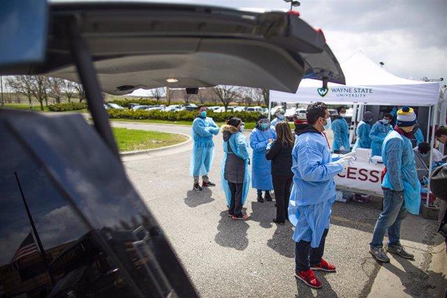 Economía/Motor.- Ford cede vehículos y equipos para la creación de un servicio m