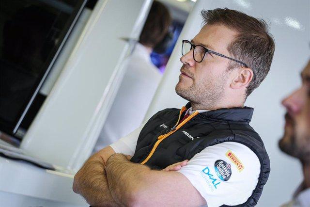 "Fórmula 1.- Seidl (McLaren): ""Antes de esta crisis, la F1 no era saludable ni so"