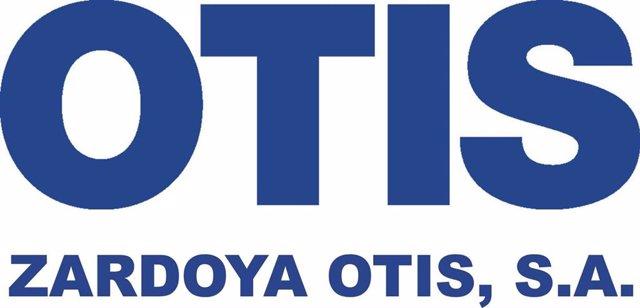 Logo de Zardoya Otis