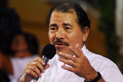 """Coronavirus.- Ortega reaparece tras un mes y explica que Nicaragua no puede parar por el Covid-19 ya que """"moriría"""""""