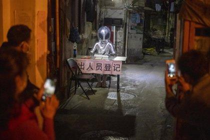 Coronavirus.- China confirma doce casos de coronavirus de transmisión local y 34 importados