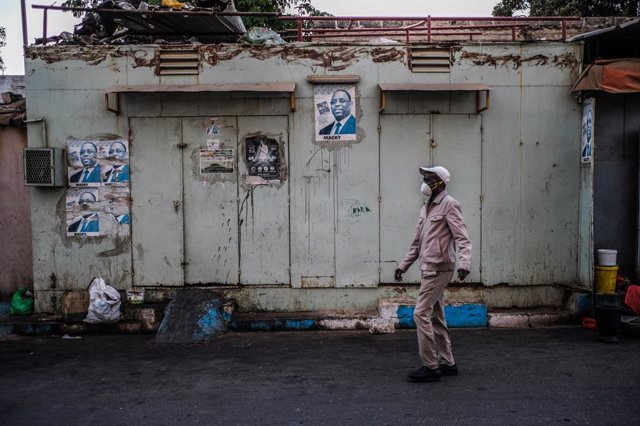 """Coronavirus.- La ONU insiste en que en África podría sufrir """"los mayores impacto"""