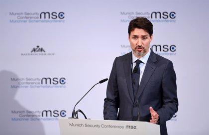 """Coronavirus.- Trudeau avisa de que las restricciones por el coronavirus podrían extenderse """"semanas más"""" en Canadá"""