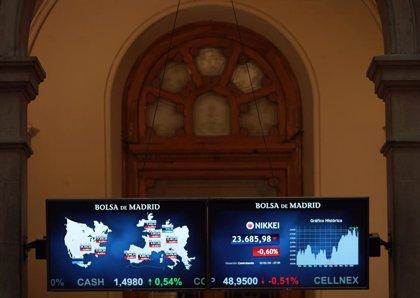 España y otros cuatro países de la eurozona prorrogan hasta el 18 de mayo su veto a las posiciones cortas