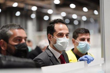 Coronavirus.- La Comunidad de Madrid podría haber superado los 10.000 fallecidos