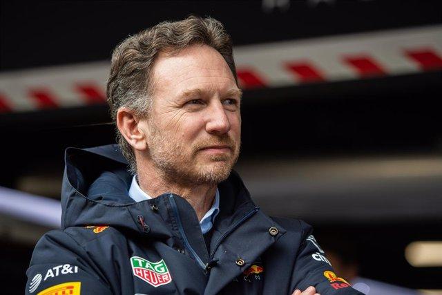 """Fórmula 1.- Horner ve """"absolutamente factible"""" empezar el Mundial en Austria el"""
