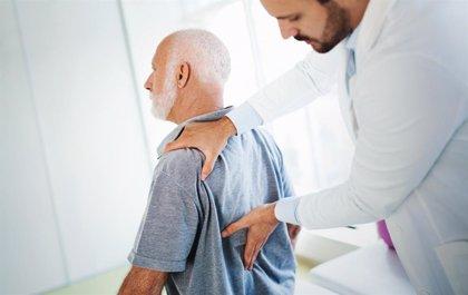 Un programa físico puede prevenir la fragilidad en mayores reduciendo un 45% las visitas al médico