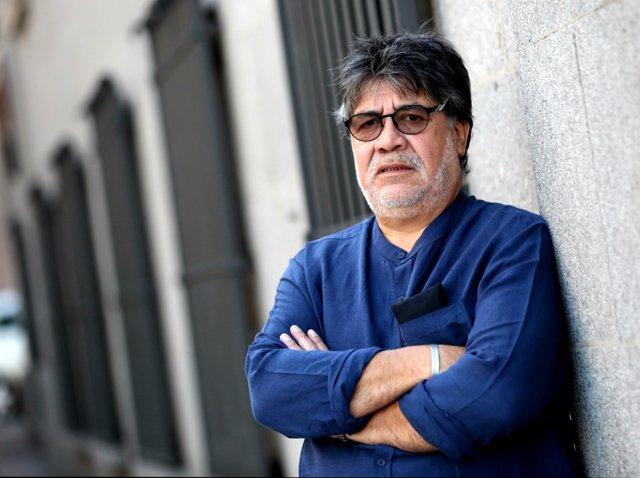 Luis Sepúlveda presenta su novela El fin de la historia