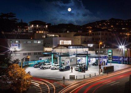 Las gasolineras de las cooperativas siguen abiertas para garantizar el abastecimiento de combustible