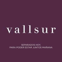 COMUNICADO: Vallsur se suma al reto #The200Challenge para concienciar sobre el d