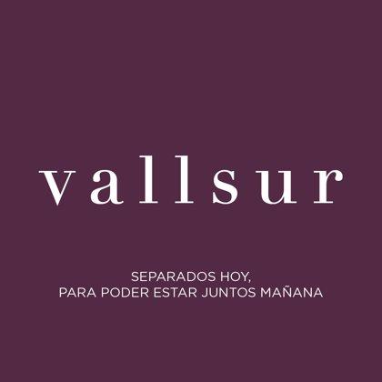 Vallsur se suma al reto #The200Challenge para concienciar sobre el distanciamiento social