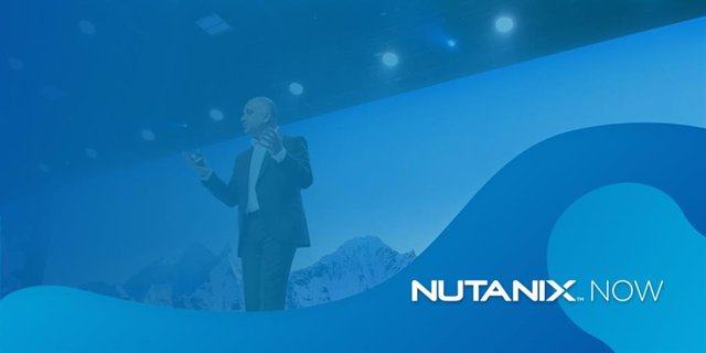 Nutanix celebra su primera cumbre tecnológica 100% digital ante 500 profesionale