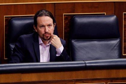 El Gobierno dice que ni OTAN, ni UE, ni EEUU han puesto reparos para que Iglesias esté en la comisión de control al CNI