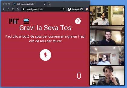 Científicos catalanes del MIT trabajan en una 'app' que facilita el diagnóstico