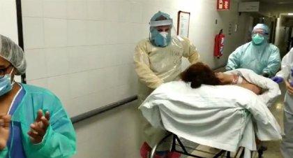 AMP.- España.- Las muertes por Covid-19 se elevan a 19.130 y el número de casos contagiados a los 182.816