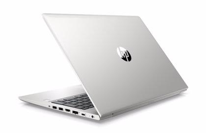 Portaltic.-Los nuevos portátiles HP ProBook ofrecen funciones de seguridad en varias capas y procesadores AMD Ryzen 4000