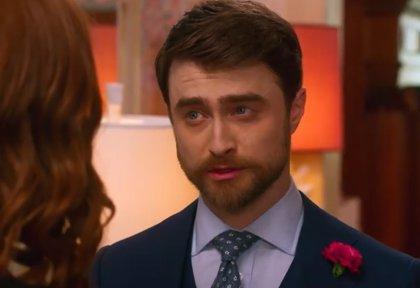 Netflix prepara una película interactiva de Unbreakable Kimmy Schmidt con Daniel Radcliffe y Jon Hamm