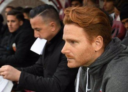 Fútbol.- El Ascoli italiano despide a su entrenador por negarse a un recorte salarial
