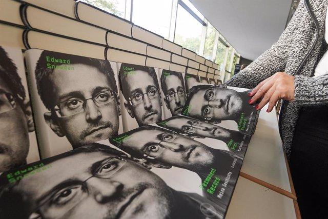 EEUU/Rusia.- Snowden solicita a Rusia una prórroga de tres años de su permiso de