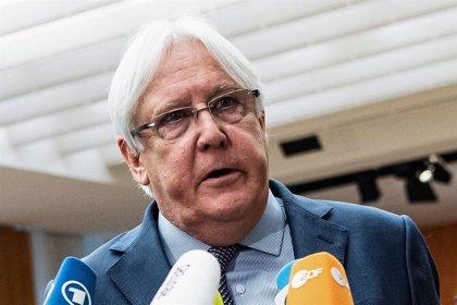 """La ONU vuelve a pedir un alto el fuego en Yemen y dice que """"no puede haber un momento más adecuado"""" por el coronavirus"""