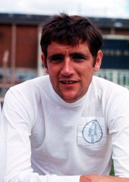 """Fútbol.- El inglés Norman Hunter, campeón mundial en 1966, """"gravemente enfermo"""""""