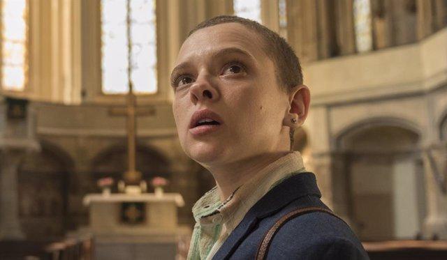 Imagen de la serie Unorthodox en Netflix
