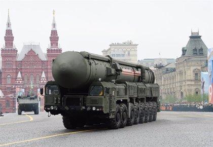 Coronavirus.- Putin suspende el desfile por el 75º aniversario del Día de la Victoria por el coronavirus