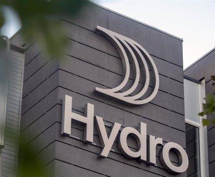 Hydro reanuda su actividad y produce 70 toneladas de aluminio para los hospitales de campaña