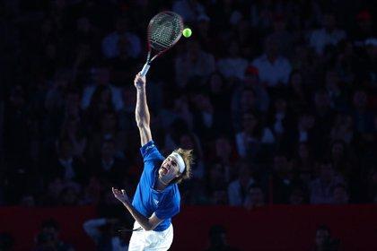 """La Federación Alemana de Tenis quiere ya """"una reanudación gradual de las actividades"""""""