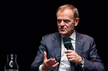 Tusk asegura que el Fidesz de Orban será expulsado del Partido Popular Europeo este año