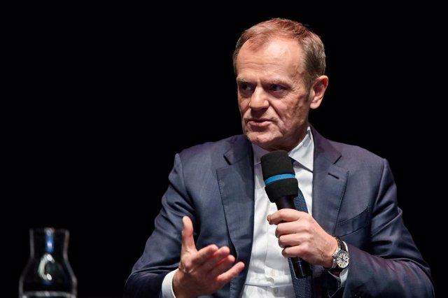 Coronavirus.- Tusk asegura que el Fidesz de Orban será expulsado del Partido Pop