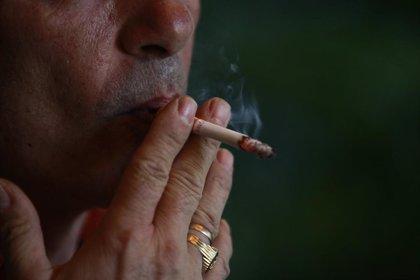 Coronavirus.- La exposición infantil al tabaquismo está relacionada con peor función cognitiva en la mediana edad