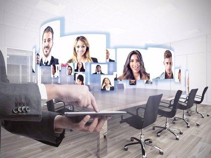 Trucos para no perder liderazgo en tus reuniones de teletrabajo
