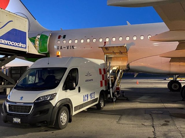La aerolínea mexicana Viva Airbus configura 10 aeronaves para transportar exclus