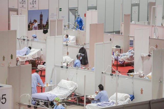 AV.- Coronavirus.- España suma 5.252 casos de Covid-19 en las últimas 24 horas,