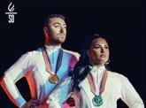 Foto: Sam Smith y Demi Lovato triunfan en las Olimpiadas del amor: 'I'm ready'